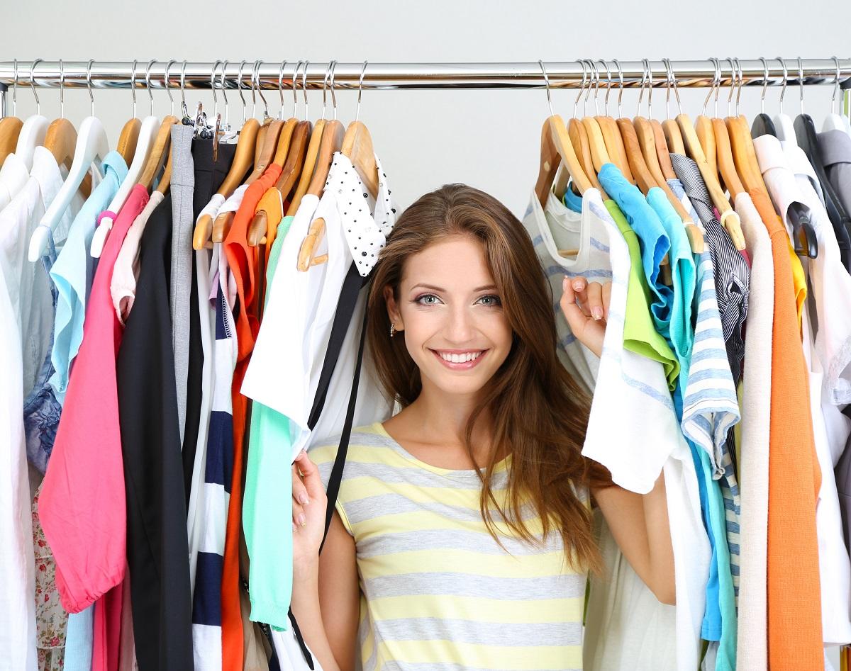 Butik odzieżowy - wyjątkowe ubrania dla każdej kobiety.