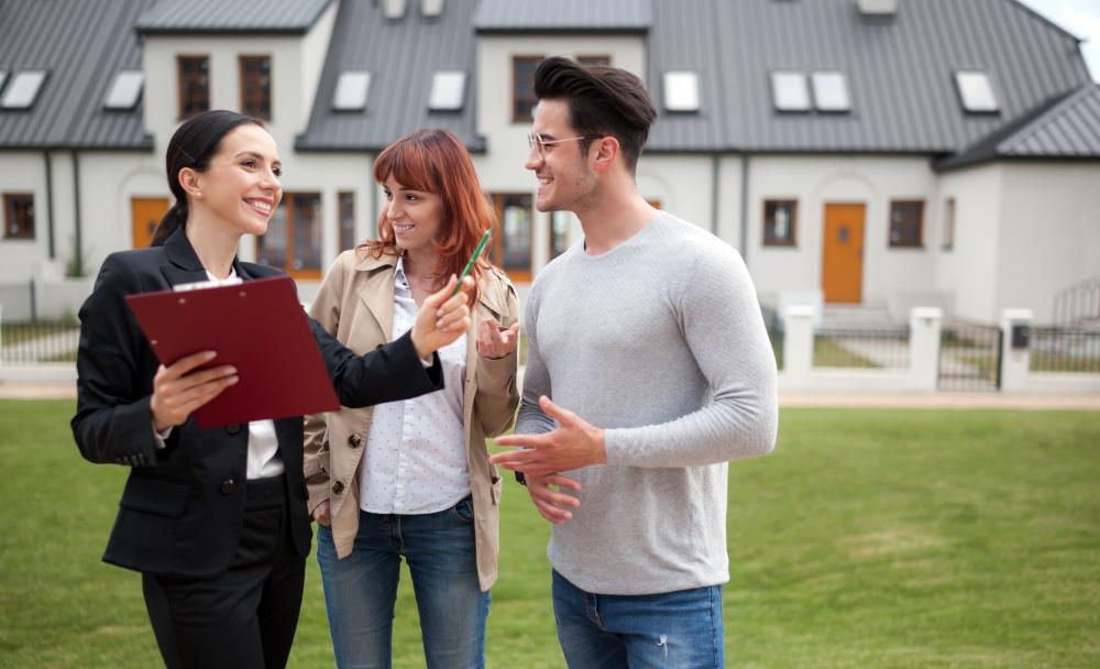 mieszkania na sprzedaż Mogilno