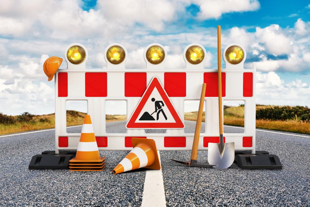 akcesoria bezpieczeństwa ruchu drogowego